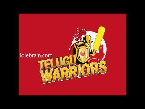 Telugu Warriors Song - idlebrain.com
