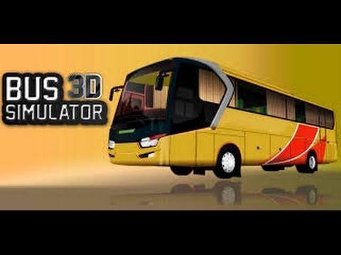 Bus 3d