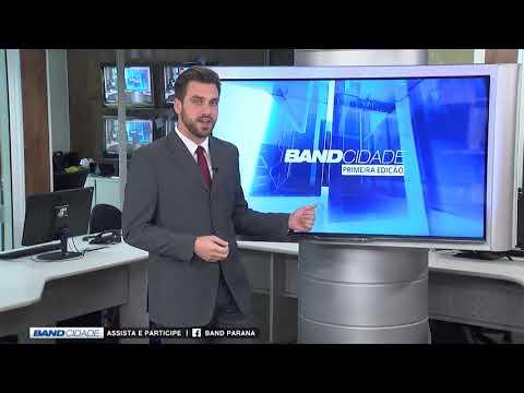 (10/09/2018) Assista ao Band Cidade 1ª edição desta Segunda-feira   TV BAND
