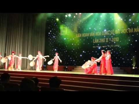 Múa: Duyên dáng Việt Nam