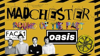Madchester: Sound of the Past Documentary
