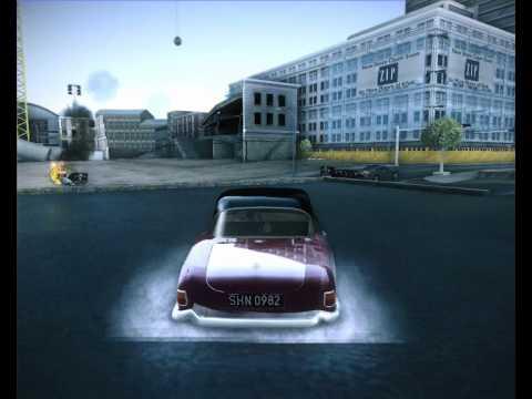 FSO Syrena Sport GTA SA