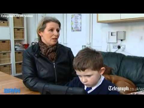 Boy Spends $2500 In Ten Minutes