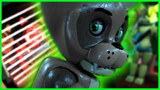 NEW ANIMATRONICS WANT REVENGE...  - FNAF: Popgoes (Five Nights at Freddy's)