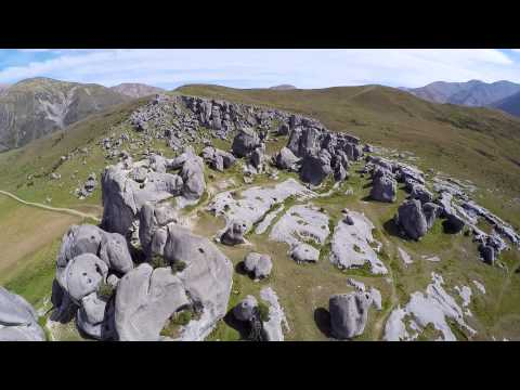 Arthur's Pass, New Zealand HD