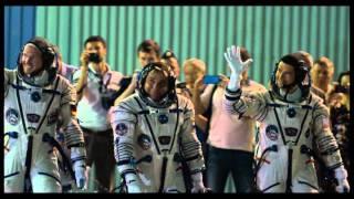 ZERO GRAVITY - MISSION IN SPACE_ Trailer English