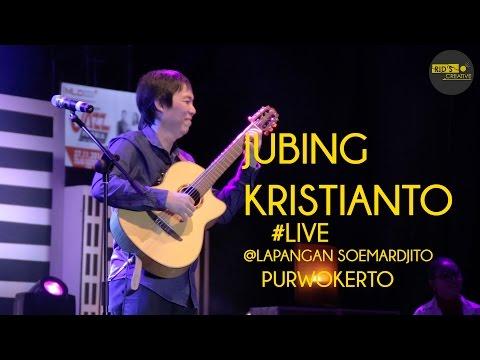 Jubing Kristianto - Kopi Dangdut (Fahmi Shahab Cover)