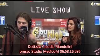 Dott.ssa Claudia Mandolini Nutrizionista