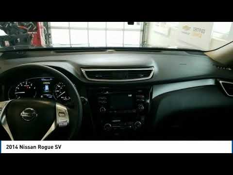 2014 Nissan Rogue State College PA 606121C