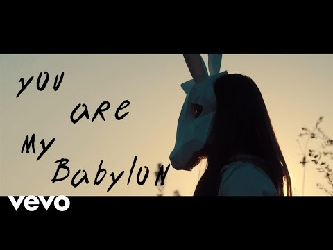 Half the Animal - Babylon (Lyric Video)
