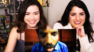 LUCIA | Kannada Film | Trailer Reaction & Discussion w/ Kiana!