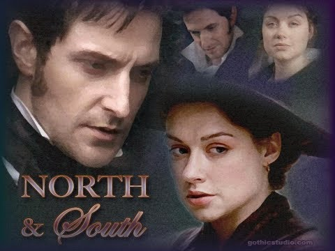 North and South (2004) Trailer