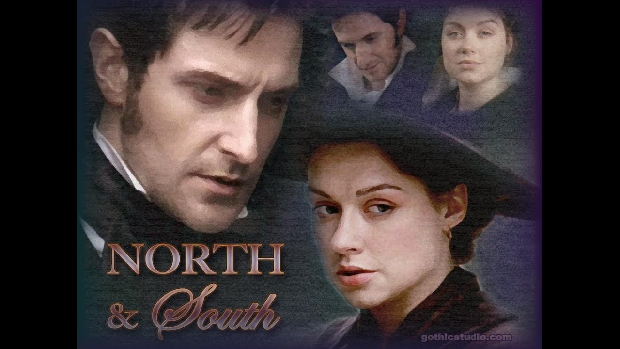 north and south Based on a best-selling novel by john jakes, north and south is a dramatic mini-series about two best friends and their families set against a backdrop of the american civil war.