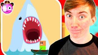 EVEN DUMBER WAYS TO DIE (iPhone Gameplay Video)