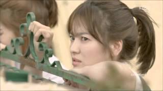 [Fan MV]태양의 후예  OST - 말해! 뭐해?(Talk Love)- 케이윌(K.will)