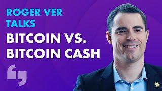roger ver bitcoin pinigai yra bitcoin