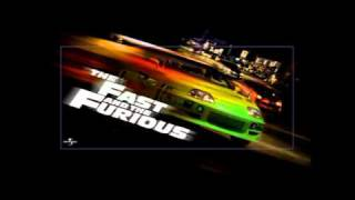 The fast and the furious soundtrack - (Live - Deep enough) Lyric