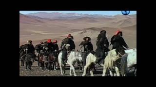 Kazak Balapan Krylja Altaja 3-( Балапан Крылья Алтая 3)
