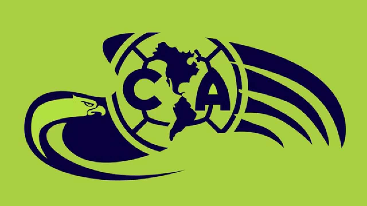 Logo Club America  YouTube