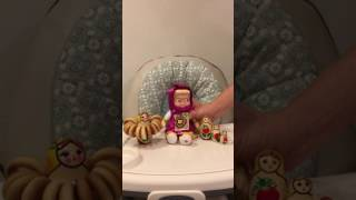 М'яка озвучена іграшка ''Маша'' (з м/ф ''Маша і Ведмідь'')