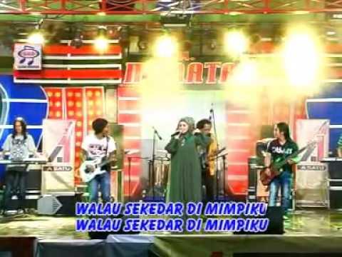 Evie Tamala - Ada Rindu MONATA .mp4