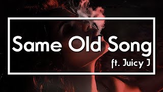 The Weeknd - Same Old Song ft.  Juicy J (Subtitulada al español)