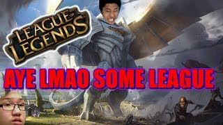 League of Legends - Funny Moments/Fails! || Galio & Sion