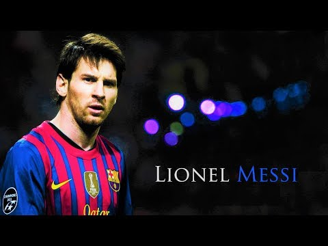 Lionel Messi - The Best Moment In Career 2009-2013 - HD