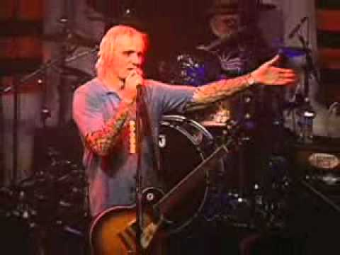 Everclear - Father of Mine LIVE in 2000