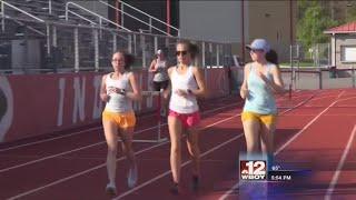 Bridgeport Running Groups find strength in numbers