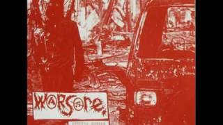 """WARSORE - """"Suicide Bomber"""" (IRF Split)"""
