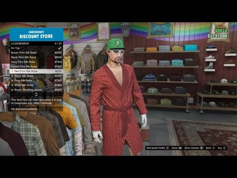 hqdefault gta v online the new male clothing from the executives and other,Gta 5 Swimwear