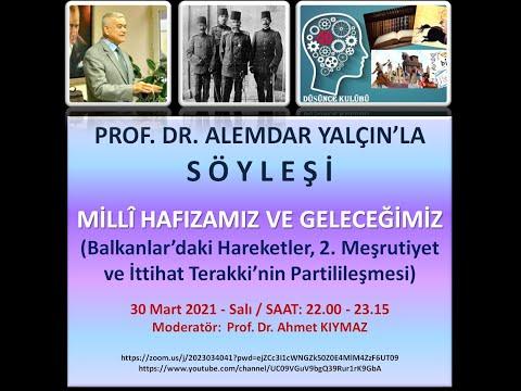 2. Meşrutiyet ve İttihat Terakki'nin Partilileşmesi (Prof. Dr. Alemdar YALÇIN)