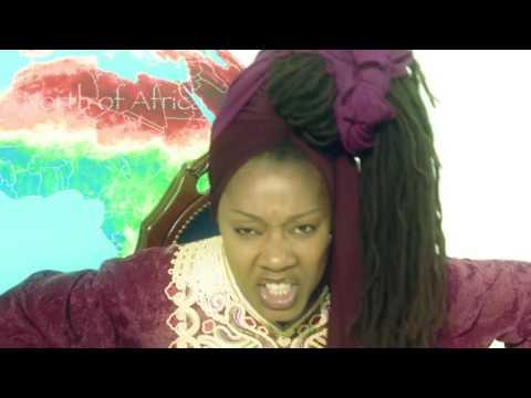 Lioness Fonts   Camel Caravan Man Official Video 2016