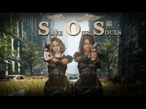 Save Our Souls: Episode I ★ GamePlay ★ GeForce 1070 ✅