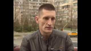 В Киеве грабительский бум -