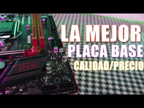 LA MEJOR PLACA MADRE CALIDAD/PRECIO? 2020 | MSI H310M GAMING PLUS #2