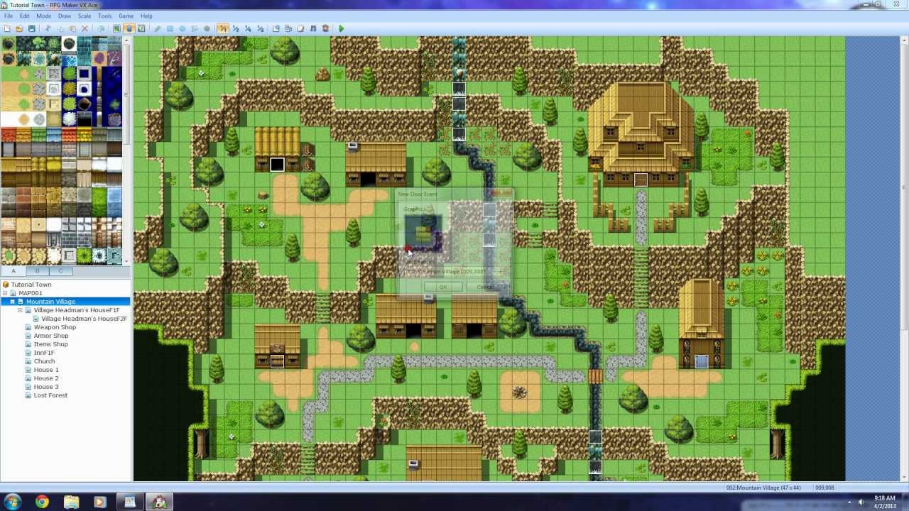 25+ Rpg Maker Building Landscape Pictures and Ideas on Pro