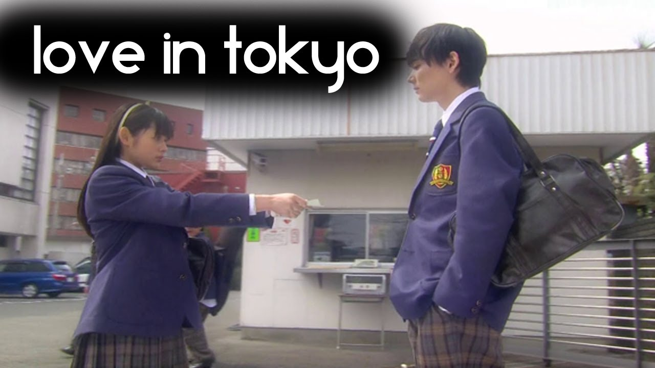 Itazura na Kiss: Love in Tokyo イタズラなKiss - TOAD Japanese Drama Review
