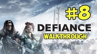 Defiance Walkthrough Part 8 - [Full Retail Game] - PC Gameplay