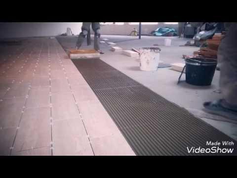 Плитка под ламинат 20-60