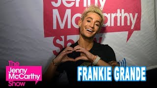 Frankie Grande on The Jenny McCarthy