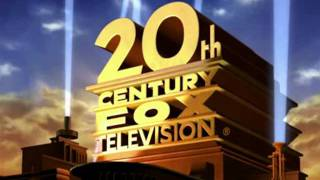 Underdog Productions/Fuzzy Door Productions/20th Century Fox Television (2008)