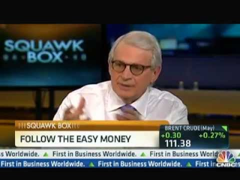 David Stockman: Phony Money From The Fed Corrupting Capitalism In America