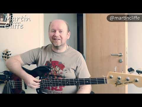 My Guitars Update - Fender American Special Jazz Bass