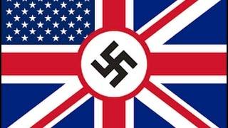 GANG STALKING:  NAZI GERMANY ALL OVER AGAIN!