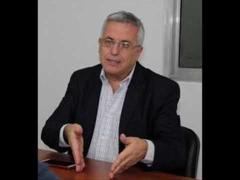 Omar Gadea En FM 94.3 Radio Atlantis