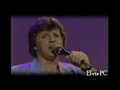 I Remember Elvis Presley - Johnny Farago