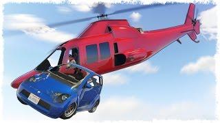 ПОНТЫ ПРОТИВ ВЕРТОЛЕТОВ В GTA ONLINE (УГАР, ЭПИК В ГТА 5) #303(ЭлитКейс: https://elitecase.net Гта 5 онлайн (gta online): сегодня в гта 5 - вас ждет удивительная серия с вертолетами и пэнто..., 2016-10-25T13:59:03.000Z)