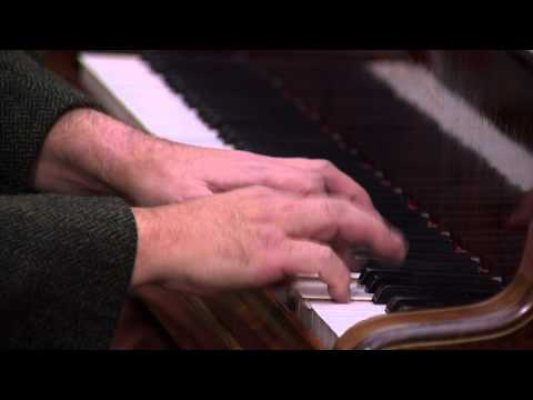 Ronald Brautigam - Beethoven/ Sonate nr. 21 'Waldstein Sonata' (Live @Hortus Botanicus Amsterdam)